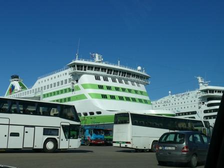 Toutalī kewl ship